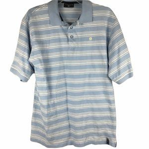 Men's South Pole Authentic Collection Polo Size LG